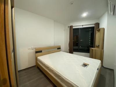 For SaleCondoPattanakan, Srinakarin : Room for Sell in Rich Park Triple Station (ARL Huamark Station)  (SA-01)