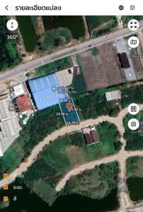 For SaleLandMahachai Samut Sakhon : Land 175.2 sq m. Filled, Sarin City Project (Salom Meka Zone), Samut Sakhon, Rama 2, Mahachai