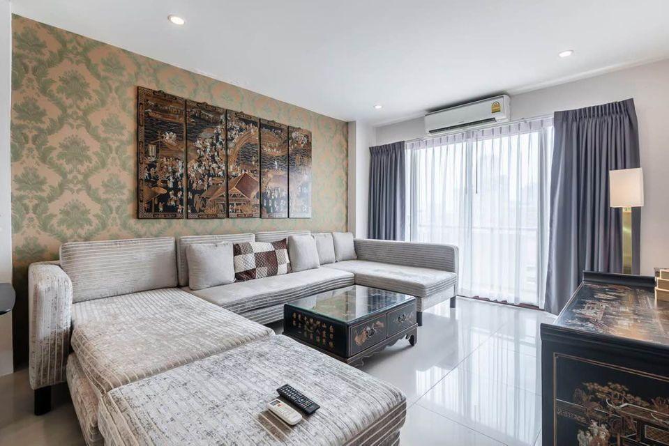 For RentCondoRatchadapisek, Huaikwang, Suttisan : Condo for rent, Klang Krung Resort, Ratchada Soi 7.
