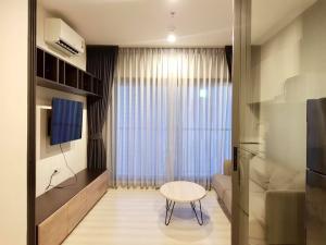 For SaleCondoOnnut, Udomsuk : For sale Life Sukhumvit 48 - 1Bed , size 38 sq.m., Beautiful room, fully furnished.