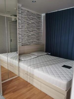 เช่าคอนโดพระราม 9 เพชรบุรีตัดใหม่ : 🔥เช่าด่วน!!!! คอนโดลุมพินีปาร์ค พระราม 9 - รัชดา 1 ห้องนอน 1 ห้องน้ำ ราคาดีมาก!!! เฟอร์นิเจอร์ครบ พร้อมเข้าอยู่🔥