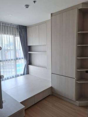 For RentCondoRatchathewi,Phayathai : Condo for rent Lumpini Suite Din Daeng - Ratchaprarot