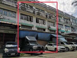 ขายตึกแถว อาคารพาณิชย์เอกชัย บางบอน : ขาย อาคารพาณิชย์ ซอยเอกชัย76 ถนนเอกชัย ใกล้ถนนกัลปพฤกษ์ ใกล้สำเพ็ง2