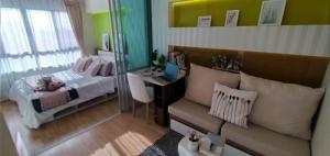 For SaleCondoBangna, Lasalle, Bearing : BC_01547 Condo for sale Lumpini Ville Lasalle- Bearing