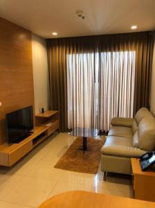 For RentCondoRama9, RCA, Petchaburi : Good Price!!! 13K _ For rent 1 Bed 40 Sqm_Condo Circle1 (Petchaburi 36)_MRT :Petchaburi 800 m. and BTS : nana 900 m.