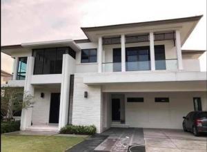 ขายบ้านรัตนาธิเบศร์ สนามบินน้ำ พระนั่งเกล้า : 🏡 ขายบ้านเดี่ยว หมู่บ้านลดาวัลย์รัตนาธิเบศร์ บ้านใหม่ Ladawan Rattanathibet