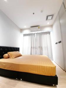 For RentCondoThaphra, Talat Phlu, Wutthakat : Condo for rent Whizdom Station Ratchada-Thapra fully furnished (Confirm again when visit).