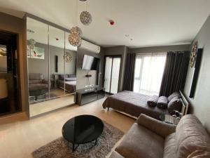เช่าคอนโดสุขุมวิท อโศก ทองหล่อ : 🚨ให้เช่าด่วน Rhythm Sukhumvit 36-38 ห้องสวย ห้องใหม่ ราคาดี มีเครื่องซักผ้า📍Urgent deal! Rhythm Sukhumvit 36-38 for rent nice room nice view with nice price
