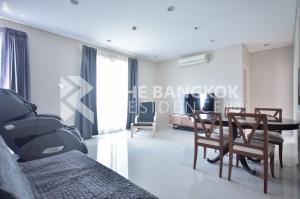 For RentCondoRama9, RCA, Petchaburi : Best Price!! Condo for Rent Fully furnished Near MRT Phatchaburi - Villa Asoke @35,000 Baht/Month