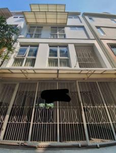 เช่าทาวน์เฮ้าส์/ทาวน์โฮมอารีย์ อนุสาวรีย์ : ให้เช่า บ้านทาวน์โฮมย่านอารีย์ Townhome for rent, near BTS Ari