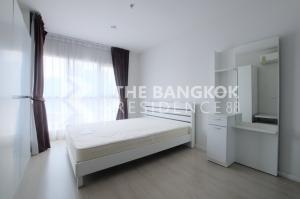 For RentCondoRama9, RCA, Petchaburi : Hot Price!! Condo for Rent Minimal Style Near MRT Phra Ram 9 - Aspire Rama 9 @ 14,000 Baht/Month