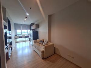 For RentCondoSathorn, Narathiwat : For rent 1 bedroom Rhythm Sathorn only 13,500/month