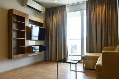 For RentCondoSathorn, Narathiwat : For rent 2 bedrooms Rhythm Sathorn only 35000/month