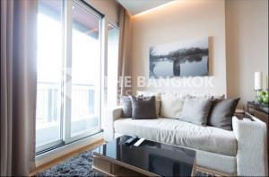 เช่าคอนโดพระราม 9 เพชรบุรีตัดใหม่ : (For Rent) The Address Asoke @ 16,500 Baht/Month 35 Sqm 1 Bed 1 Bath Call 083-882-4256 Big