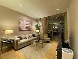 เช่าคอนโดวงเวียนใหญ่ เจริญนคร : Magnolias Waterfront Residence ICONSIAM For Rent ให้เช่าคอนโดแม็กโนเลียส วอเตอร์ฟรอนท์ เรสิเดนส์ ไอคอน สยาม