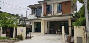 ขายบ้านเอกชัย บางบอน : บ้านเดี่ยว 7.9 ล้าน  ปริญสิริ ถนนกาญจนาภิเษก (ติดแมคโครบางบอน)