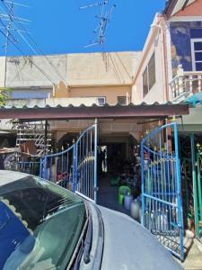 For SaleTownhouseBangbuathong, Sainoi : NH_01032 Townhouse for sale Rattanathibet Bang Bua Thong Near Central Westgate