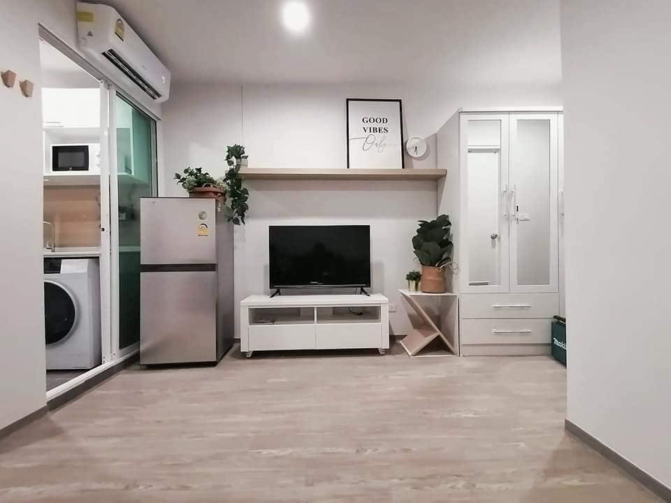 เช่าคอนโดอ่อนนุช อุดมสุข : 📌ให้เช่า คอนโด Regent Home Sukhumvit 97/1  (ราคาคุยก่อนได้)