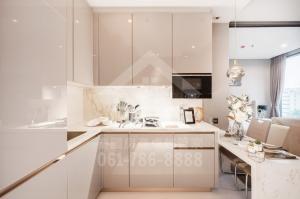 For RentCondoRama9, RCA, Petchaburi : 🔥 Room for rent 🔥 The Esse at Singha Complex #PN-00000362