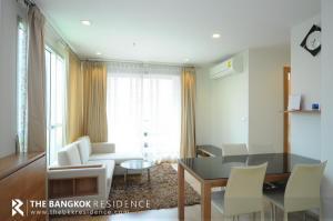 เช่าคอนโดรัชดา ห้วยขวาง : ( For rent ) Rhythm Huaikhwang large unit with reasonable price 25K 2 bed 2 bath contact 0830528448 for viewing