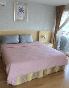 ขายคอนโดสุขุมวิท อโศก ทองหล่อ : 🔥Hot Deal🔥  Serene Place Sukhumvit24 2ห้องนอน 85ตรม. ห้องสวยตกแต่งใหม่ เพียง 117,xxx/ตรม. เท่านั้น ติดต่อ ณัฐ 095-987-9669