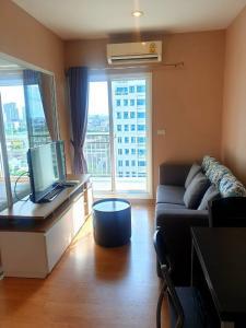 เช่าคอนโดบางซื่อ วงศ์สว่าง เตาปูน : For Rent Parkland Wongsawang