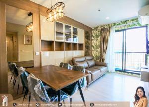 For RentCondoWitthayu,Ploenchit  ,Langsuan : JY-R00149-For Rent Life One Wireless, 20th floor, 45sq.m., 2 Bed 1 Bath, Near BTS เพลินจิต 600 เมตร