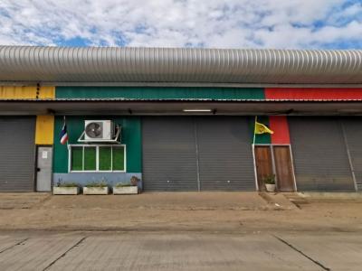 For RentWarehouseRangsit, Patumtani : Warehouse for rent, Khlong Luang, near Bangkok University