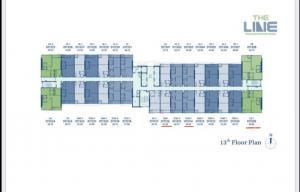 ขายดาวน์คอนโดลาดพร้าว เซ็นทรัลลาดพร้าว : เจ้าของขายเอง ชั้น 12A ทิศใต้ : 1 ห้องนอน 2 ห้อง , และ 2 ห้องนอน 1 ห้อง (32.5 , 36.5 , 59 ตรม)Tel: ปอนด์ 0825563275