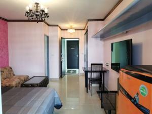 For SaleCondoRama9, Petchburi, RCA : BC_01165 Condo for sale i-House Condominium RCA Rama 9