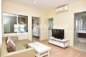 For RentCondoSathorn, Narathiwat : Hot Deal!! Large Room Condo for Rent Near BTS Chong Nonsi - Life@Sathorn 10 @18,000 Baht/Month
