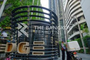 For SaleCondoSukhumvit, Asoke, Thonglor : Best price ever! Edge Sukhumvit 23, 350 m to BTS Asok