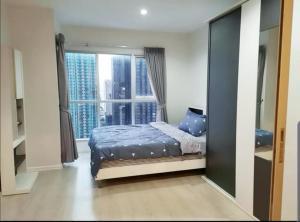 For RentCondoRama9, Petchburi, RCA : Condo for rent Aspire Condo Rama IX