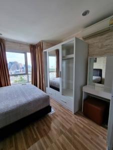 For RentCondoSapankwai,Jatujak : U Delight Chatuchak, 1 bedroom, 1 bathroom, 32 sqm, near bts mrt Chatuchak