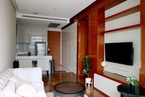 เช่าคอนโดสุขุมวิท อโศก ทองหล่อ : The Address 28 [Rare Unit] New Room for Rent
