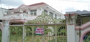 ขายบ้านเสรีไทย-นิด้า : ขายบ้านเดี่ยว เสรีไทย9 ลาดพร้าว นิด้า บึงกุ่ม ขนาด127ตารางวา
