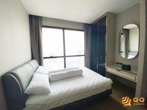 For RentCondoSiam Paragon ,Chulalongkorn,Samyan : For rent  Ashton Chula-Silom - Studio , size 25 sq.m., Beautiful room, fully furnished.