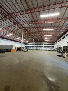 ขายโรงงานสำโรง สมุทรปราการ : BST156 ขายโรงงานผลิตถุงพลาสติก มีใบอนุญาตโรงงาน รง.4 พร้อมสำนักงาน 3ชั้น ย่านเทพารักษ์ กม22 จ.สมุทรปราการ