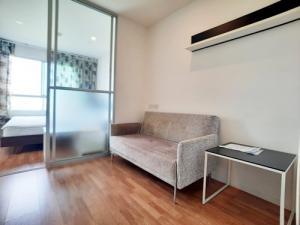 For SaleCondoSamrong, Samut Prakan : S00226 Condo for sale Lumpini Ville Sukhumvit 76 – Bearing Station