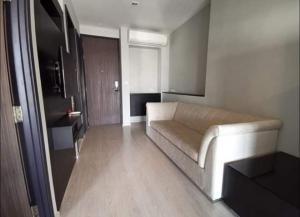 เช่าคอนโดอ่อนนุช อุดมสุข : Condo for RENT at Rhythm Condominium Sukumvit 44/1 Size 42 sqm on 10th floor 1 bed , rental 15,000 baht/month