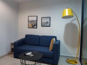For RentCondoOnnut, Udomsuk : For rent Niche Mono Sukhumvit 50 🍁 1 bedroom, 1 living room 🍁 near BTS On Nut 🍁 rent 7500 baht only