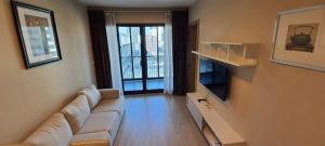 เช่าคอนโดพระราม 9 เพชรบุรีตัดใหม่ : (เช่า) Condolette Midst Rama 9 ห้องใหญ่ 2 ห้องนอน 2 ห้องน้ำ 55 ตร.ม 28,000/เดือน โทรเลย 090-9193641