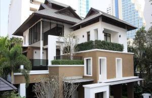 เช่าบ้านสุขุมวิท อโศก ทองหล่อ : House for Rent Asoke