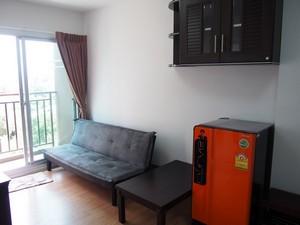 For RentCondoSamrong, Samut Prakan : Condo for rent The Parkland Light Sukhumvit Paknam