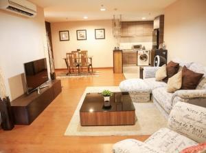 ขายคอนโดพระราม 9 เพชรบุรีตัดใหม่ : RS210049 ห้องสวยขายพร้อมผู้เช่า ขนาด 2 นอน 1 น้ำ 70ตรม ราคา 9.2ล้าน รวมทุกอย่าง