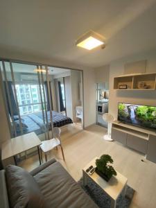 For RentCondoBang kae, Phetkasem : Condo for rent The Niche ID Petchkasem-Bang Khae Phase 2