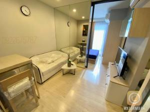 For RentCondoSukhumvit, Asoke, Thonglor : [Owner post] M Thonglor High floor one bedroom for Rent