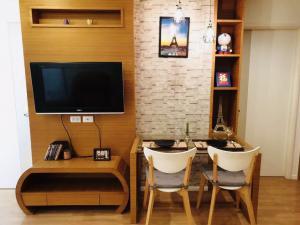 For SaleCondoOnnut, Udomsuk : 🔥 Sale Lumpini Place Sukhumvit 77/2  2 bedroom type 🔥