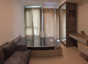 For RentCondoVipawadee, Don Mueang, Lak Si : G 6237 ❤️ For rent Knightsbridge Phaholyothin-Interchange Ready to move in