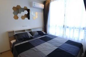 For RentCondoOnnut, Udomsuk : High floor good view